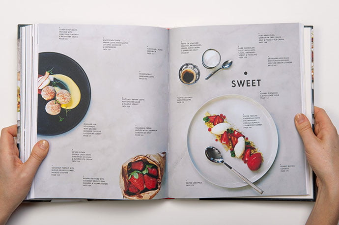 Huxtabook - 35+ Creative Free Cookbook Designs Example [year]