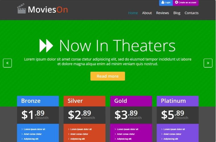 Movie-Entertainment