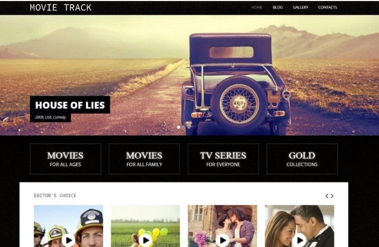 Online-Movies