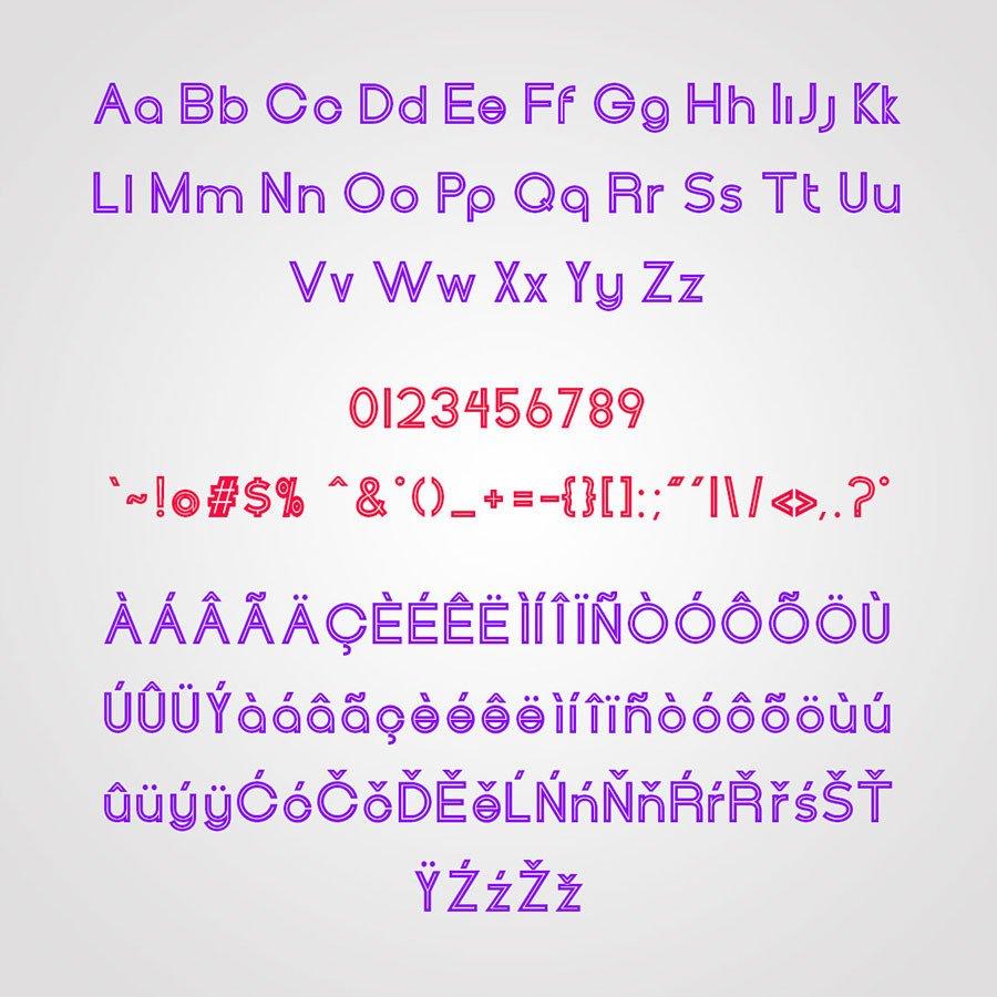 Outline-Fonts-For-Designer - 39+ Amazing Outline Fonts For Designer [year]