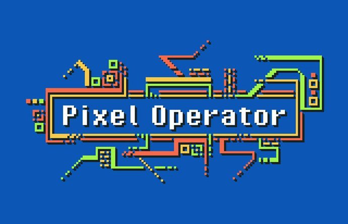 Pixel-Operator - 33+ Lovely Free Retro Pixel & 8-Bit Style Fonts [year]