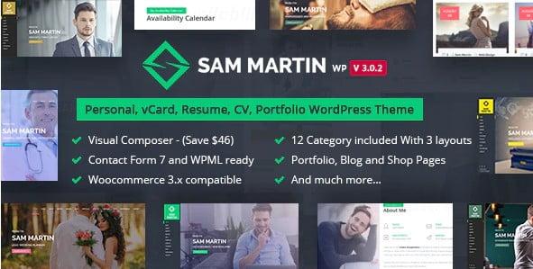 Sam-Martin