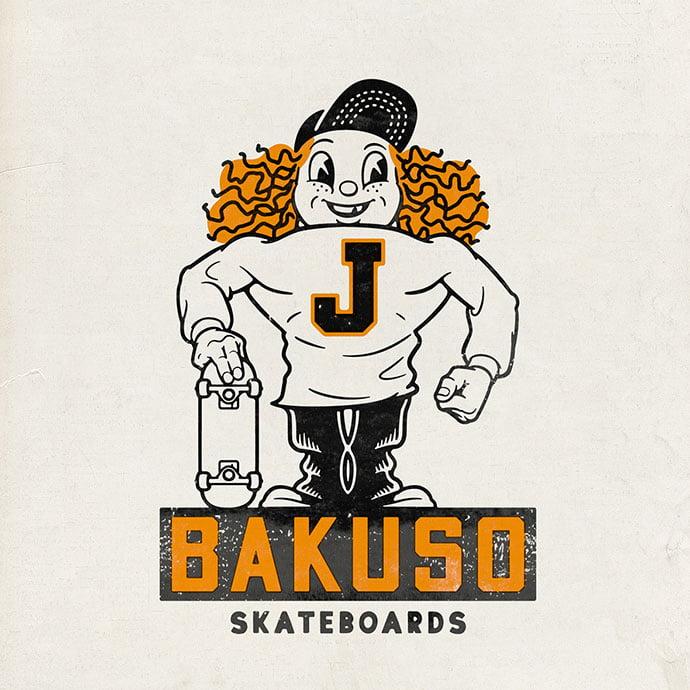 Skateeverydamnday - 38+ Marvelous Comic Style Illustrations [year]
