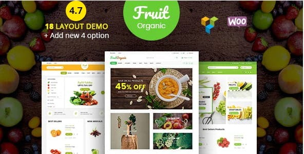 Vegetable-WordPress-Themes - 39+ Best Fruit & Vegetable WordPress Themes [year]