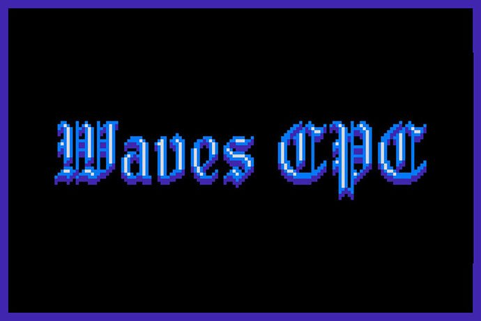 Waves-CPC - 33+ Lovely Free Retro Pixel & 8-Bit Style Fonts [year]