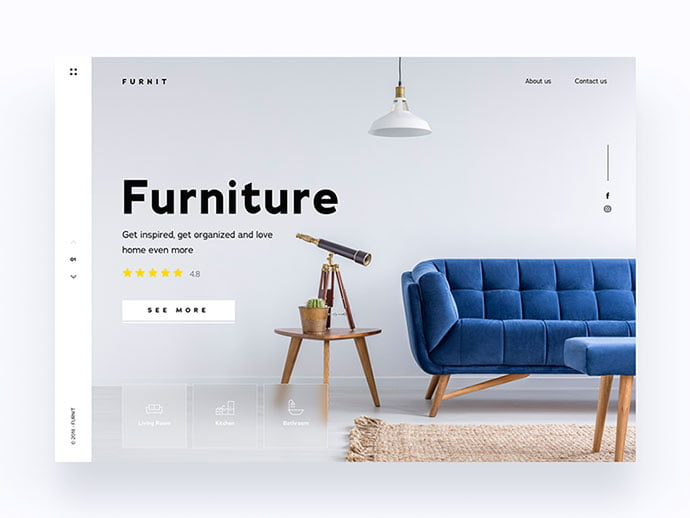 Website-Furniture-Company