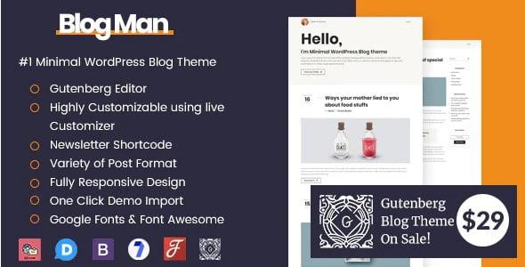 Blogman