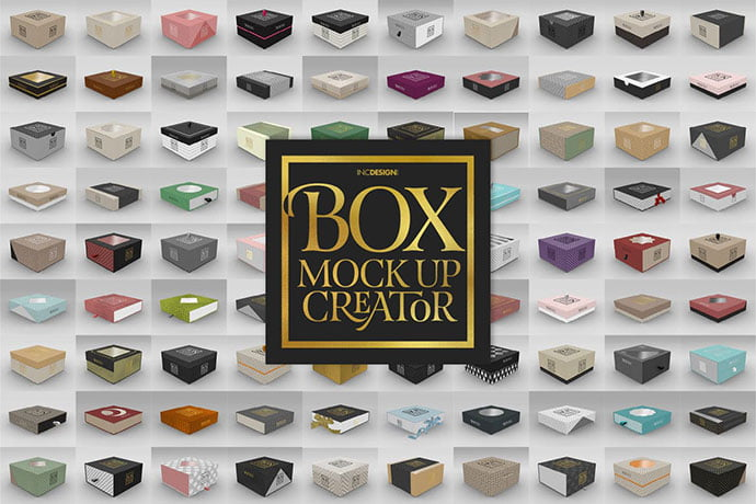 Box-Mockup-Creator - 38+ Nice PSD Mockups for Your Amazing Projects [year]