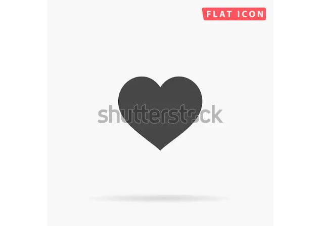 By-AF-studio - 36+ Lovely Free Heart Vector Images From Shutterstock [year]