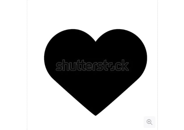 By-Bowrann - 36+ Lovely Free Heart Vector Images From Shutterstock [year]