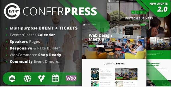 ConferPress
