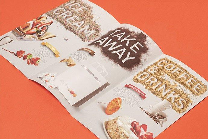 Flora - 53+ Impressive BEST Free Food & Drink Designs [year]
