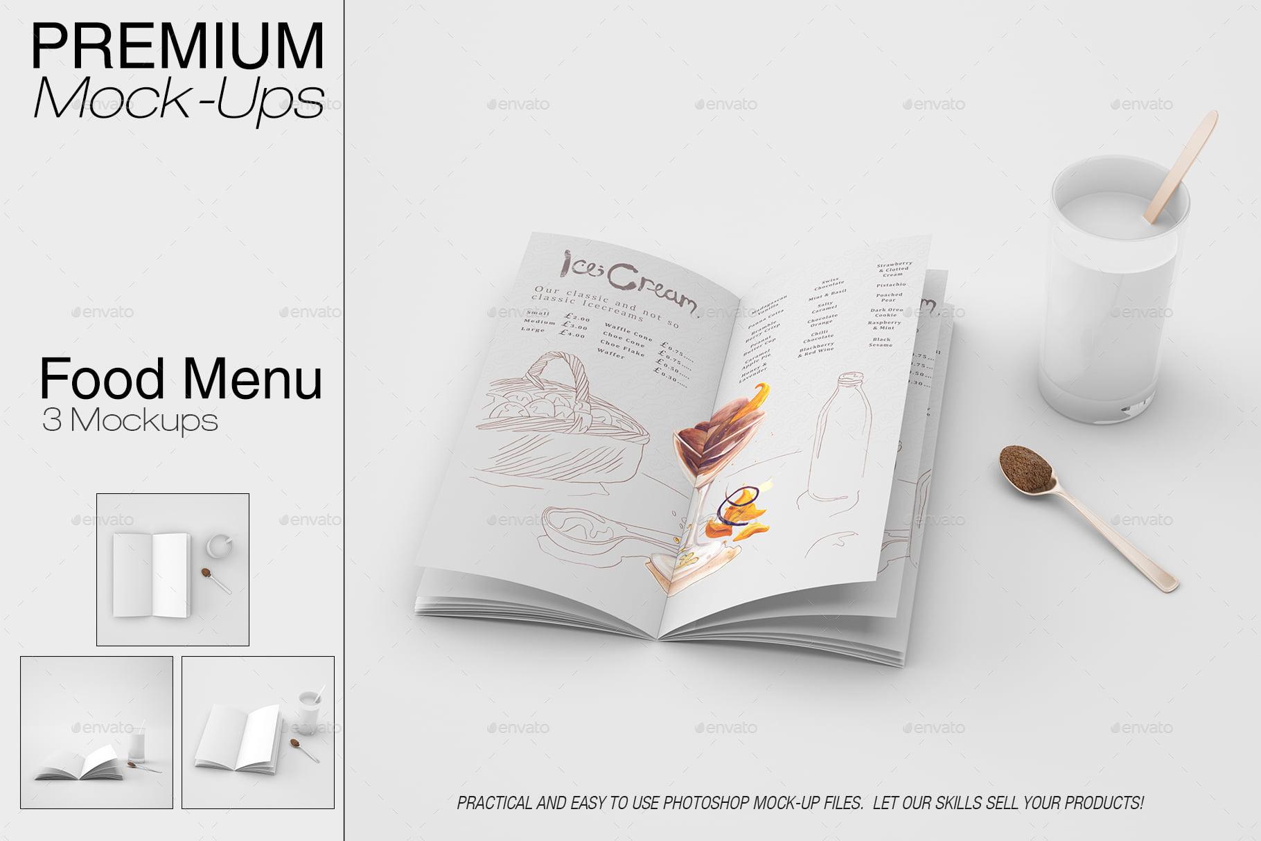 Food-Drink-Designs - 53+ Impressive BEST Free Food & Drink Designs [year]