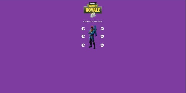 Fortnite - 35+ Nice 100% Free Web Carousel Design Sample [year]