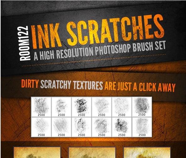 Free-Photoshop-Brush-Sets - 43+ Amazing BEST Free Photoshop Brush Sets [year]