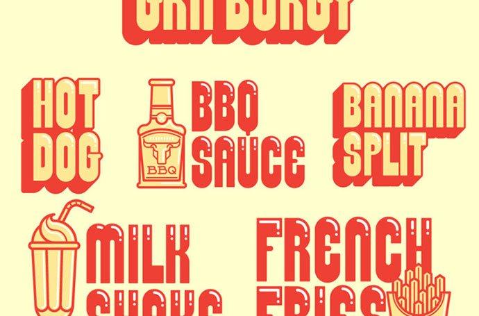 GRN-Burgy - 38+ Lovely BEST Free Graffiti Web Fonts [year]