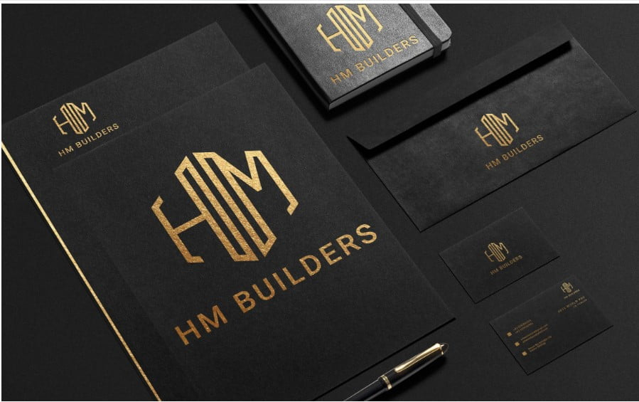 I-will-design-luxury-and-minimalist-logo-design - 35+ Top Rated Level One Logo Design Fiverr Seller [year]