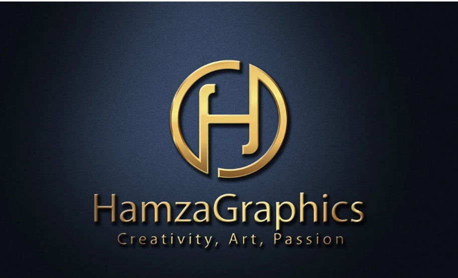 I-will-do-modern-minimalist-logo-design-and-stationery-By-hamzagraphics - 35+ Top Rated Logo Design Fiverr Gigs [year]