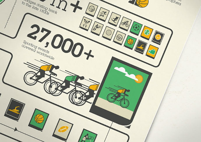 Infographic-Series - 43+ BEST Free Awesome Infographic Designs IDEA [year]