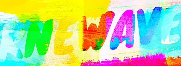 Knewave - 38+ Lovely BEST Free Graffiti Web Fonts [year]