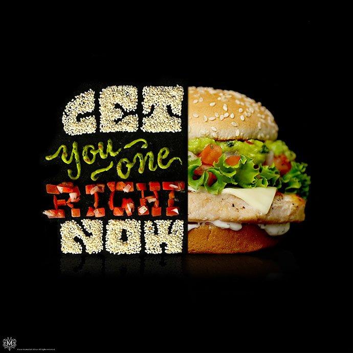 Mcdonald - 53+ Impressive BEST Free Food & Drink Designs [year]