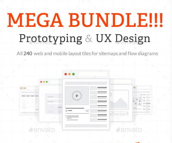 Mega-Bundle - 43+ BEST Free Awesome Infographic Designs IDEA [year]