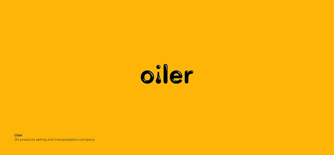 Oiler-1 - 38+ Nice 100% Free Letter Substitution Logo Designs [year]