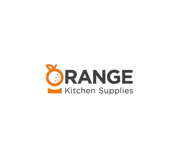 Orange - 38+ Nice 100% Free Letter Substitution Logo Designs [year]