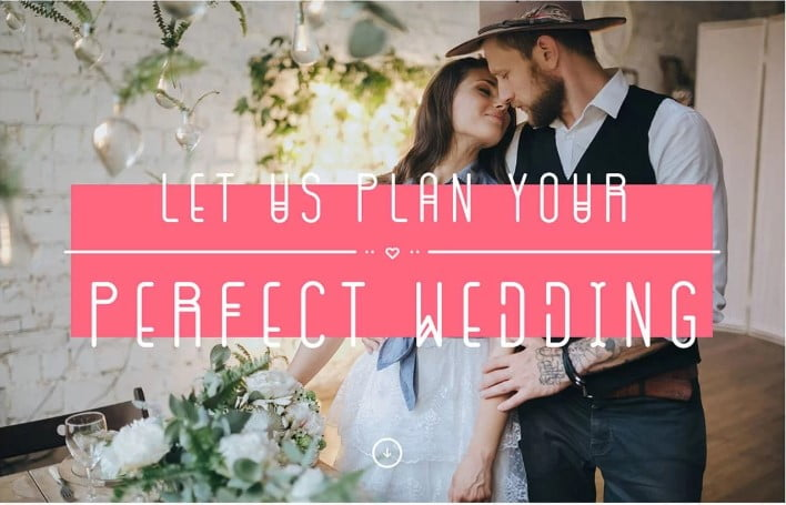 Plan-My-Day - 35+ Nice WordPress Wedding Planner Themes [year]