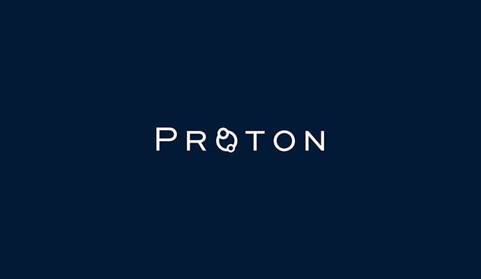 Proton - 38+ Nice 100% Free Letter Substitution Logo Designs [year]
