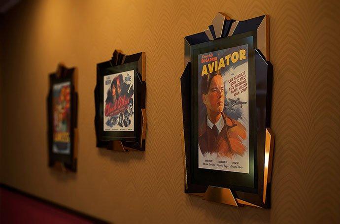 Retro-Movie-Posters - 39+ Best BEST Free Retro & Vintage Movie Design [year]