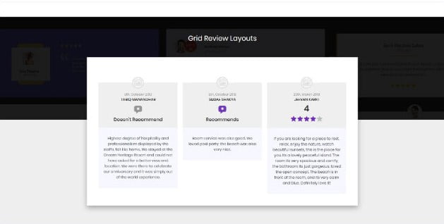 Showcase - 28+ Important WordPress Review Plugins For Developer [year]