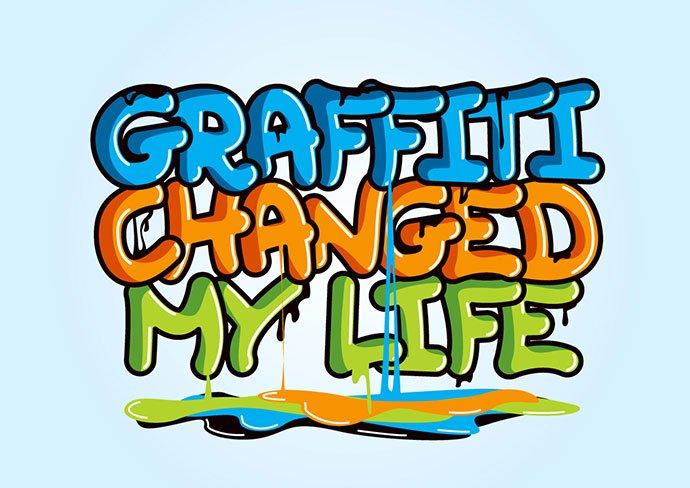 The-Graffiti-Font - 38+ Lovely BEST Free Graffiti Web Fonts [year]