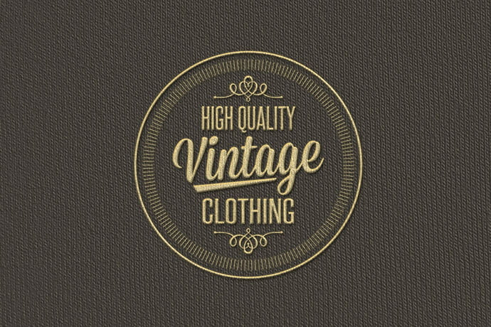 Ultimate-Text-Effect-Collection - 33+ Nice Retro Vintage Photoshop Text Effects [year]