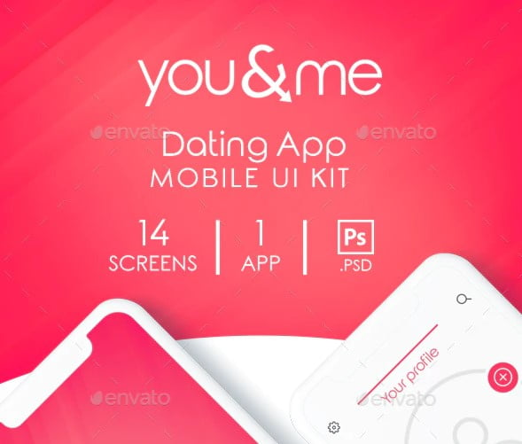 YouMe - 38+ Nice BEST Free CSS Device Mockups [year]