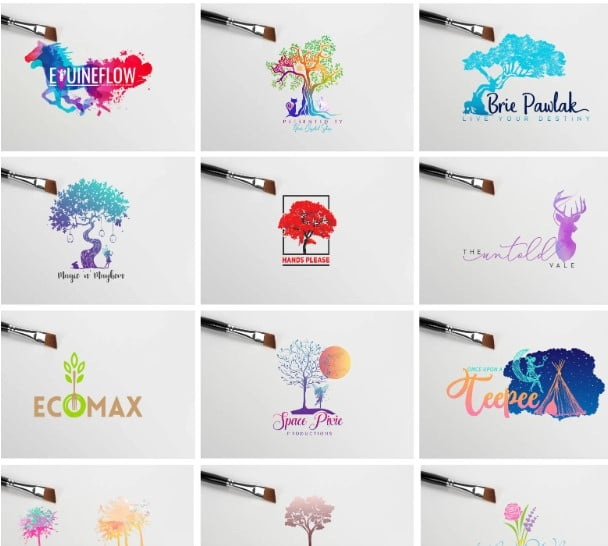 bilalhaider23 - 35+ Top Rated Logo Design Fiverr Gigs [year]