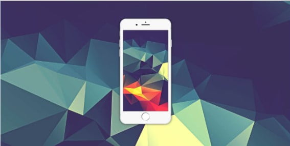 iPhone-6-mockup - 38+ Nice BEST Free CSS Device Mockups [year]