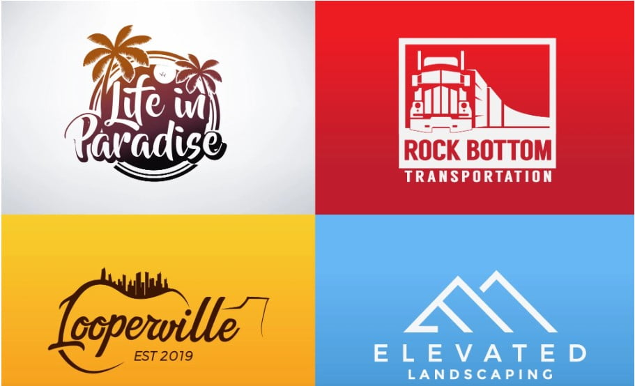 shailene_george - 35+ Top Rated Logo Design Fiverr Gigs [year]
