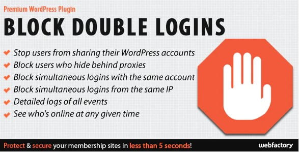 11-2 - 35+ Popular Membership Plugins For WordPress [year]