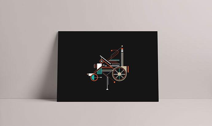 British-Firsts - 36+ AMAZING Free Minimal Illustrations IDEA [year]