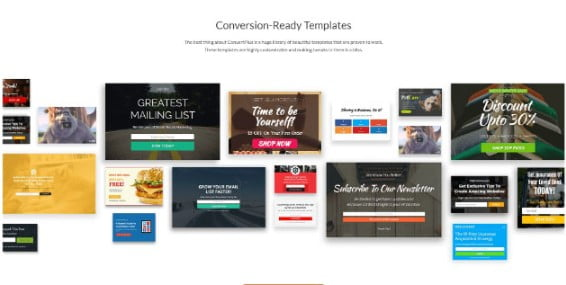 ConvertPlus-1 - 35+ Best WordPress Email PopUP Plugins [year]