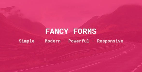 FancyForms - 43+ BEST Free CSS Form Animations & Designs [year]