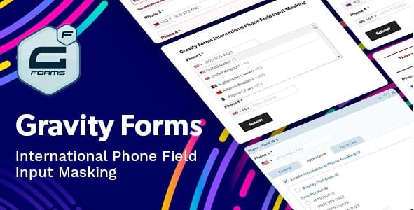 Gravity-Forms - 53+ Prime Free CSS Input Field Designs [year]