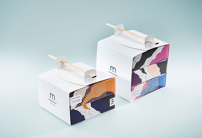 Mochiice - 38+ Nice Free Pattern Shapes Packaging Designs [year]
