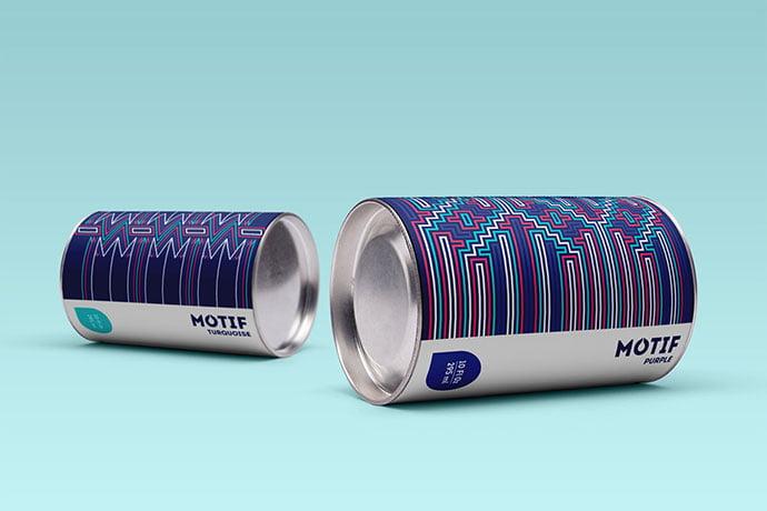 Motif - 38+ Nice Free Pattern Shapes Packaging Designs [year]