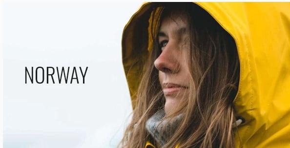 Norway - 35+ TOP WordPress Lifestyle Themes [year]