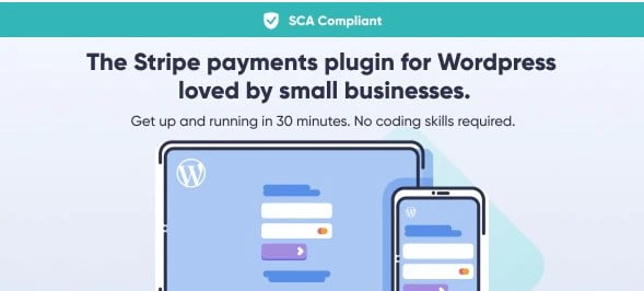 WP-Full-Stripe - 35+ Popular Membership Plugins For WordPress [year]