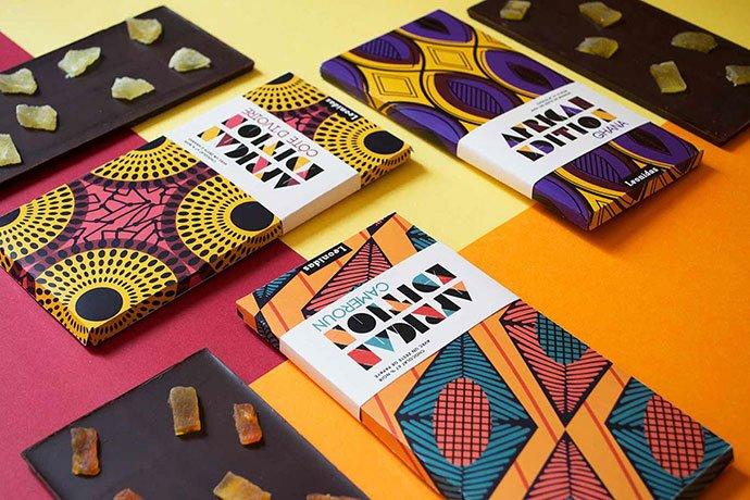 Wax-Packaging - 38+ Nice Free Pattern Shapes Packaging Designs [year]