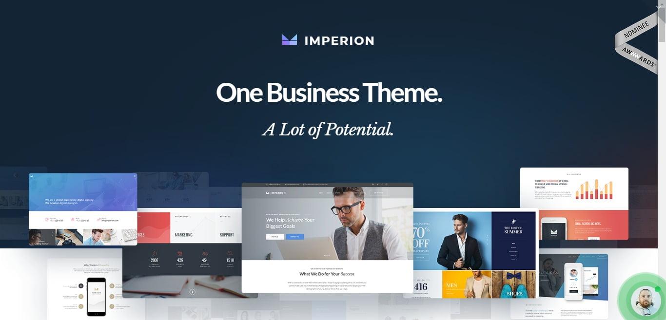 WordPress-Intranet-Themes - 30+ AWESOME WordPress Intranet Themes [year]