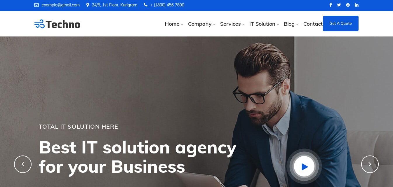 WordPress-SEO-Agency-Themes - 36+ Amazing WordPress SEO Agency Themes [year]